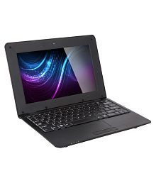 VOX VN Series VOX-01 Netbook (ARM Cortex - 512MB RAM - 4GB HDD - 25.65cm(10.1) Android) (Black)