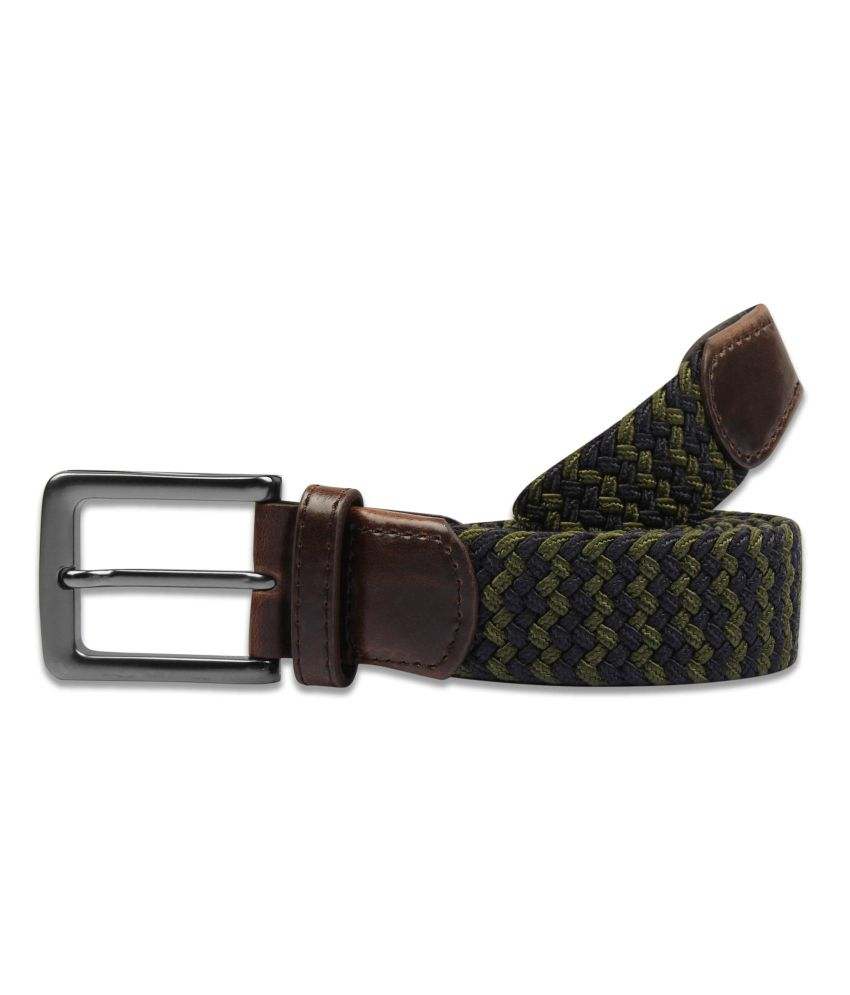 Zobello Casual Single Belt For Men