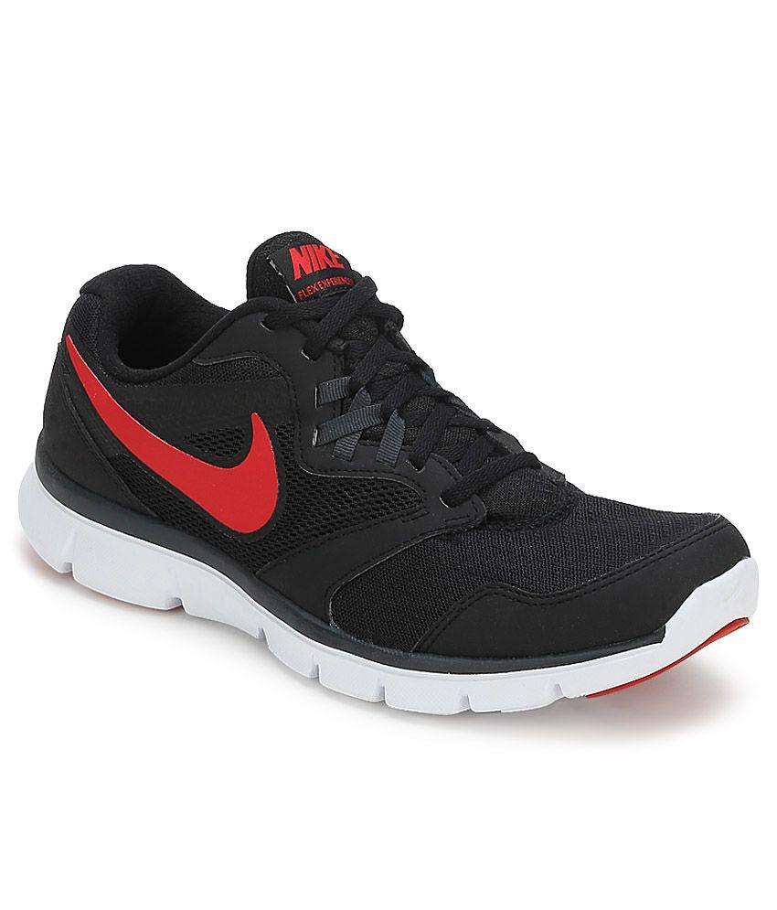 nike flex experience rn msl black sports shoes buy nike