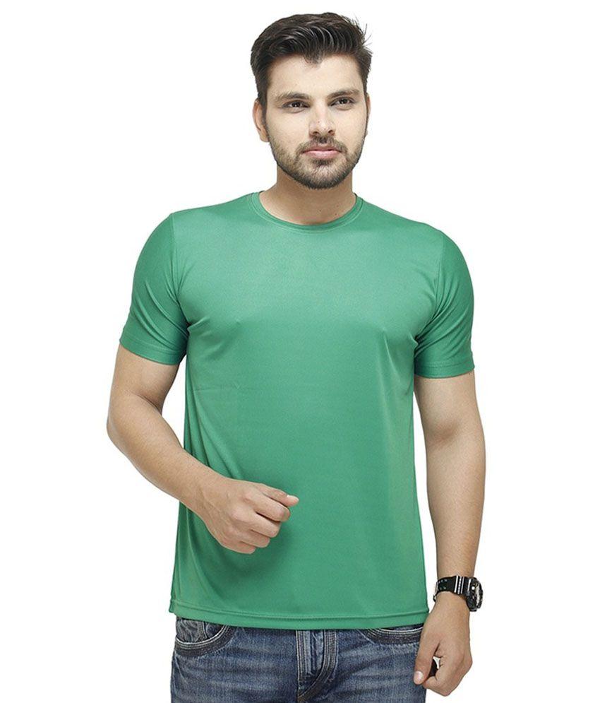 Tcp White Cotton Blend T Shirt