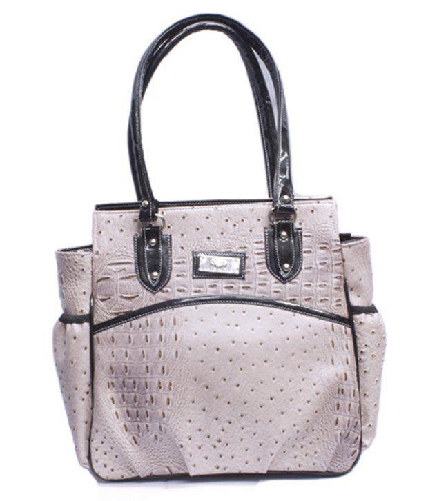 Voaka PeachPuff Shoulder Bag