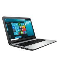 HP 15-ac124TX Notebook (N8M29PA) (5th Gen Intel Core i5- 4GB RAM- 1TB HDD- 39....