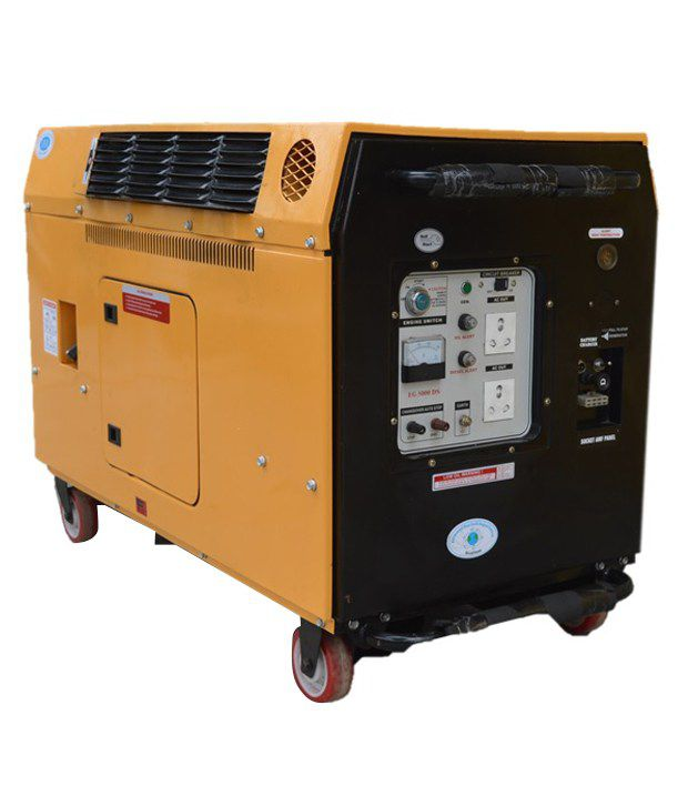 Lovely Cost Of Gas Generator