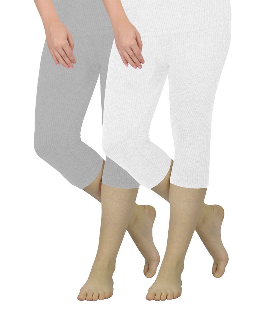 Selfcare Women's Thermal Lower - Set of 2
