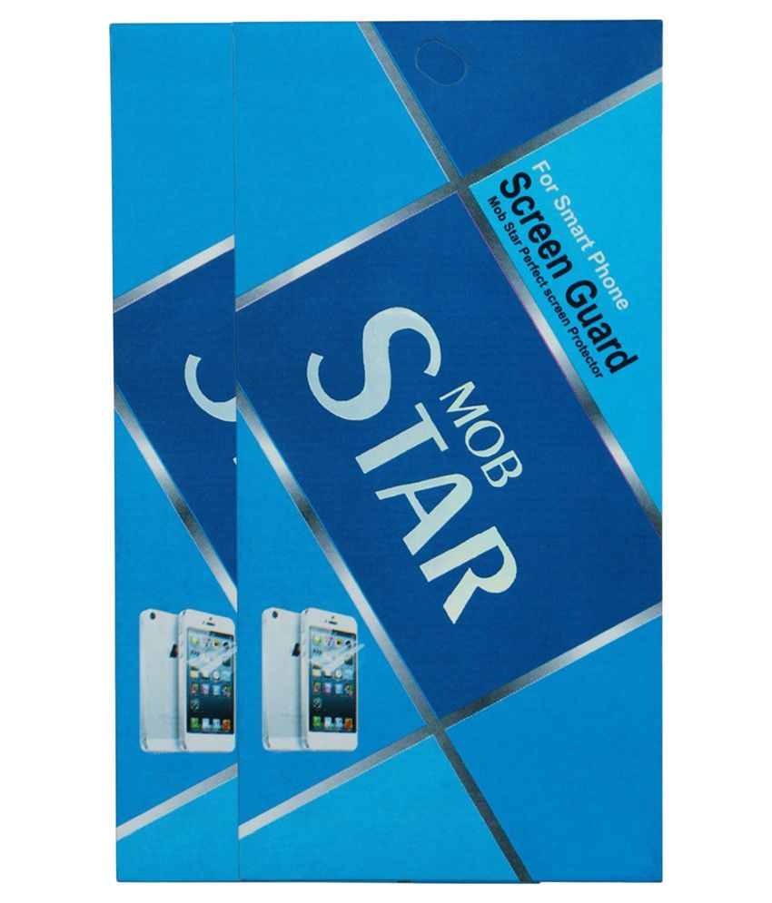 Lenovo S850 Screen Guard by Mob Star