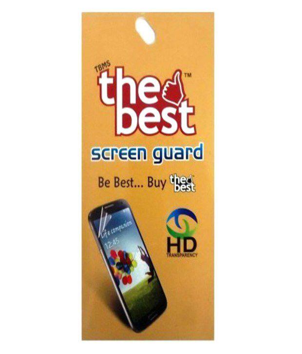 Ipad Mini Matte Screen Guard by The Best