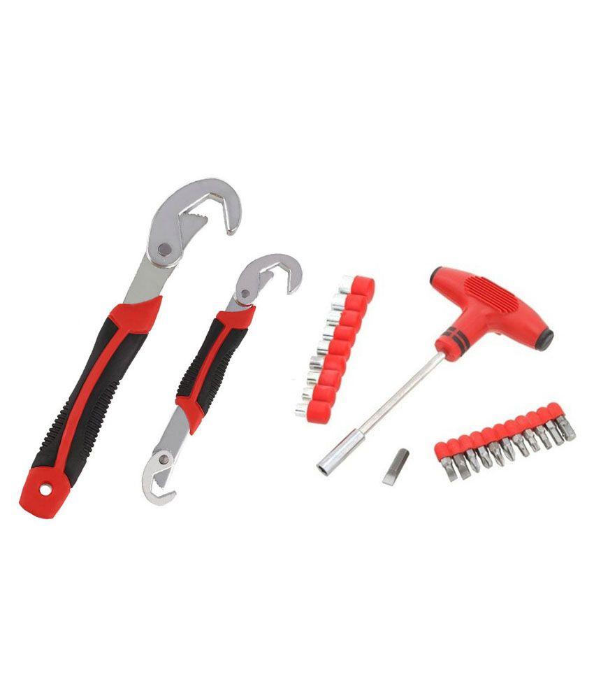 Edeal 1 Hand Tool Set