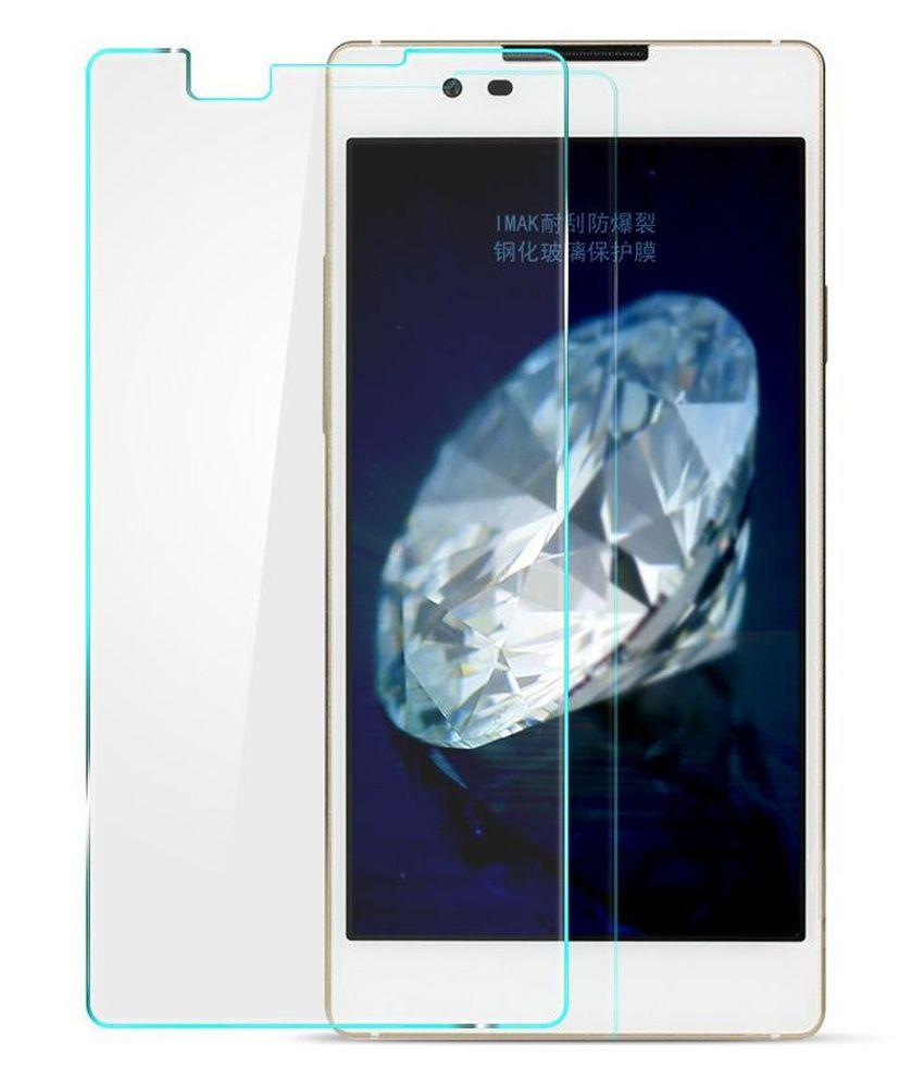 Coolpad Dazen X7 Matte Screen Guard by Uni Mobile Care