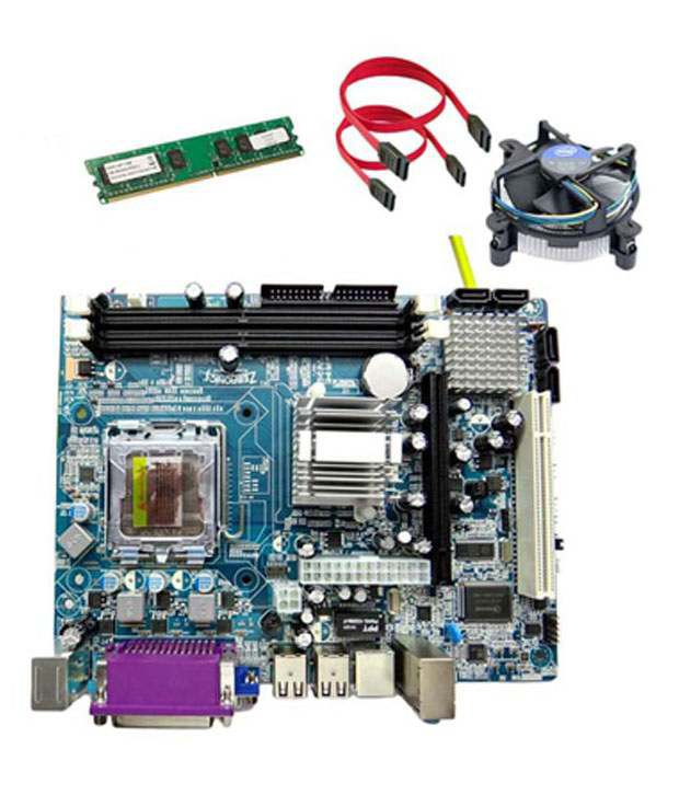 zebronics g31 motherboard drivers