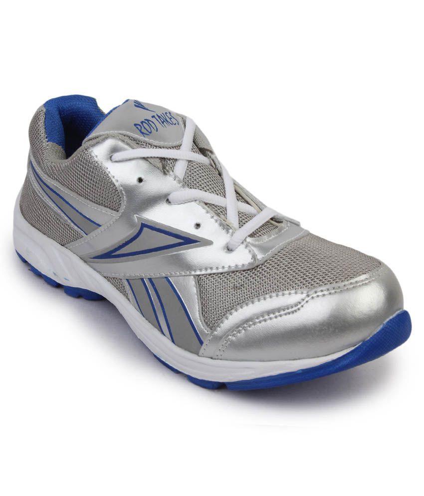 apni shop silver sport shoes buy apni shop silver sport