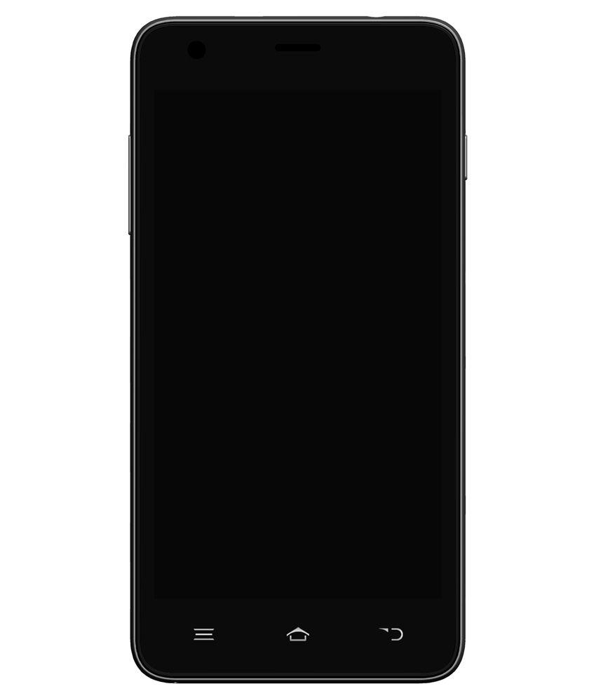 Intex ( 8GB , 1 GB ) Gray