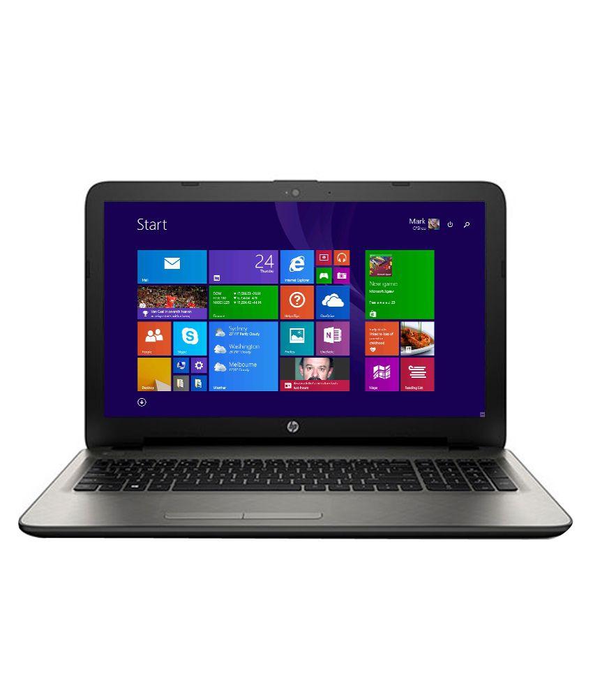 HP 15-AC030TX Laptop