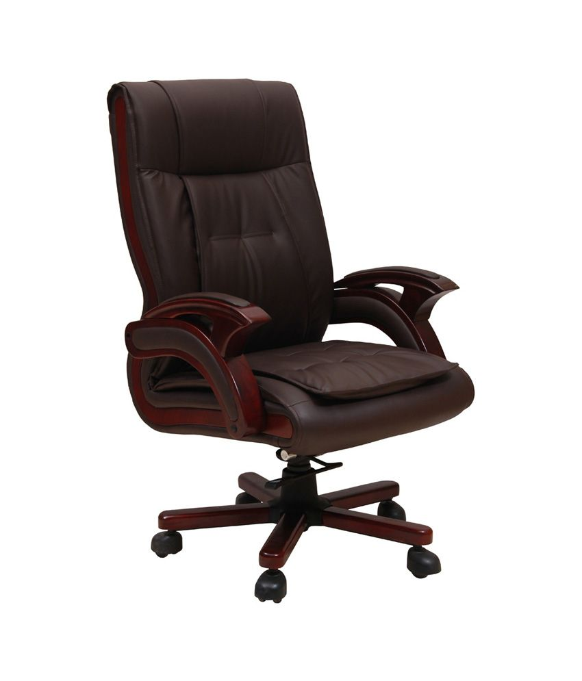 president office furniture. President Office Chair In Dark Cherry Furniture O