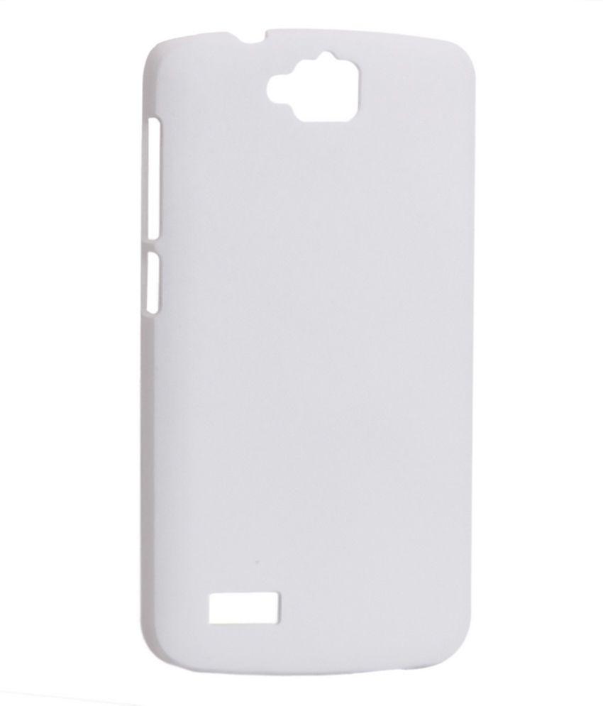 promo code 1eeb0 ec4ab Huawei Back Cover For Huawei Honor Holly - White