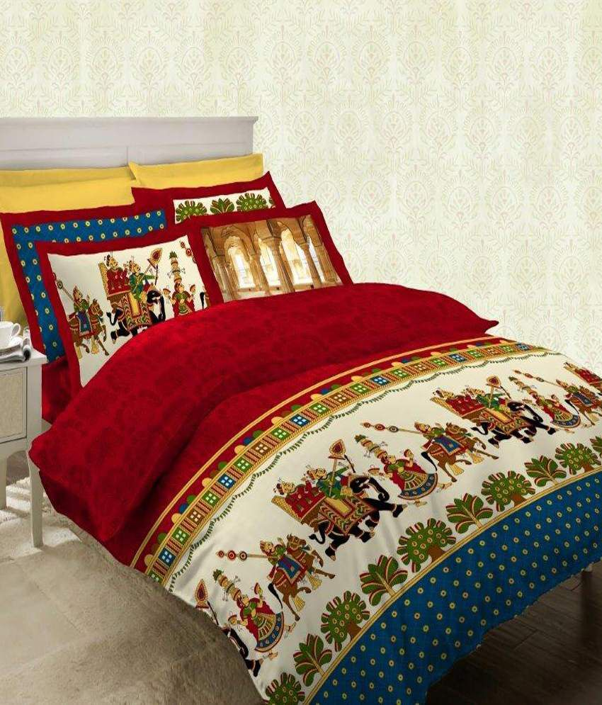 Buy Linen Bed Sheets Online
