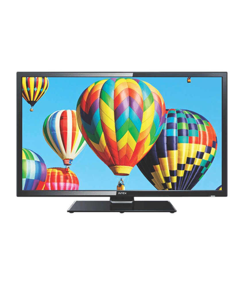 Intex 3110 80 cm (32) HD Ready LED Television