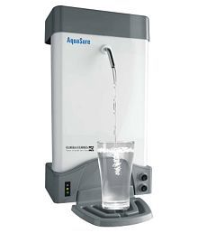Eureka Forbes Aquaflow DX UV Water Purifier