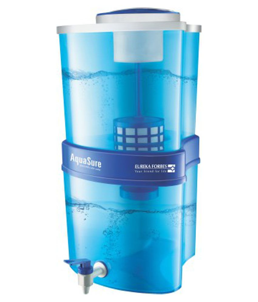 Home Water Filter Reviews India