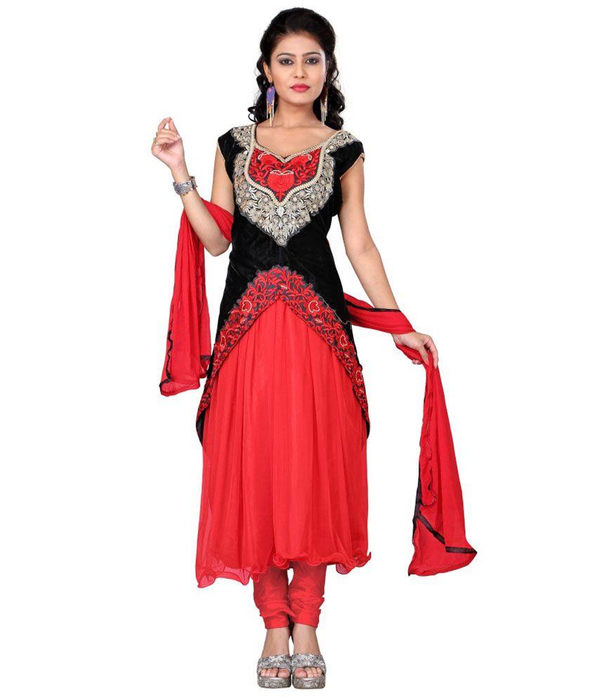 8d5df669d45 Regalia Ethnic Dress Material Prices in India