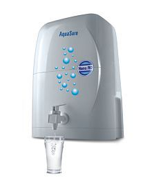 Eureka Forbes 4 Ltr Nano Aquasure RO Water Purifier