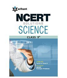 NCERT Solutions - Science for Class IX