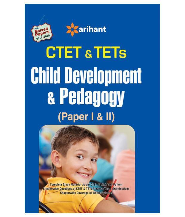 pdf child development and pedagogy