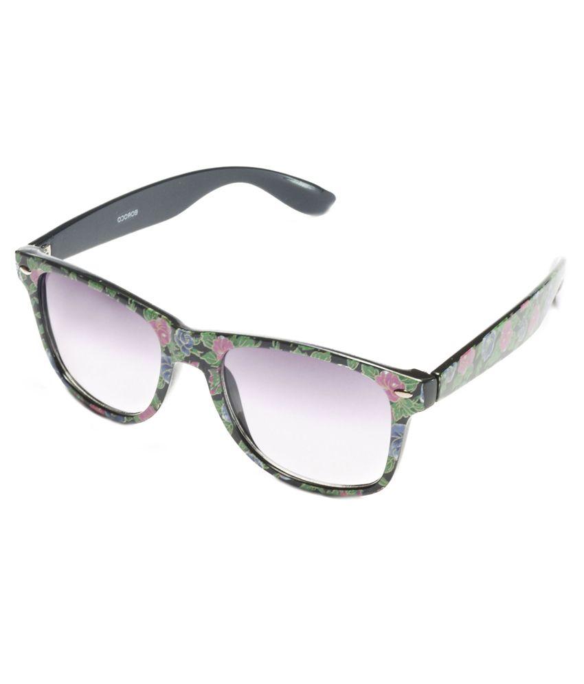 Super-x Sx-wf-010 Multicolor Sunglasses