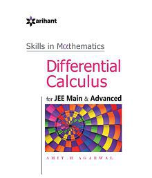 A Textbook of Differential Calculus for JEE Main & Advanced Paperback (English) 8th Edition