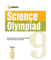 Olympiad Books Practice Sets - Science Class 9th