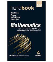 Handbook of Mathematics Paperback (English) 2015