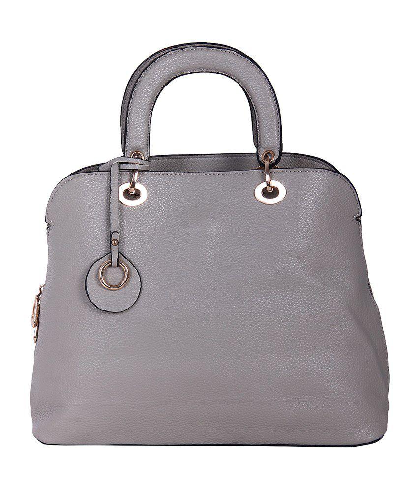 Indiwagon Gray Shoulder Bag