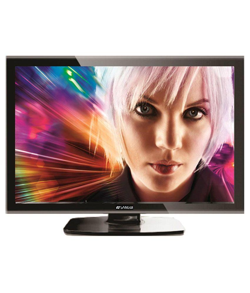 Sansui SJV32HH-02FK 81 cm (32) HD Ready LED Television