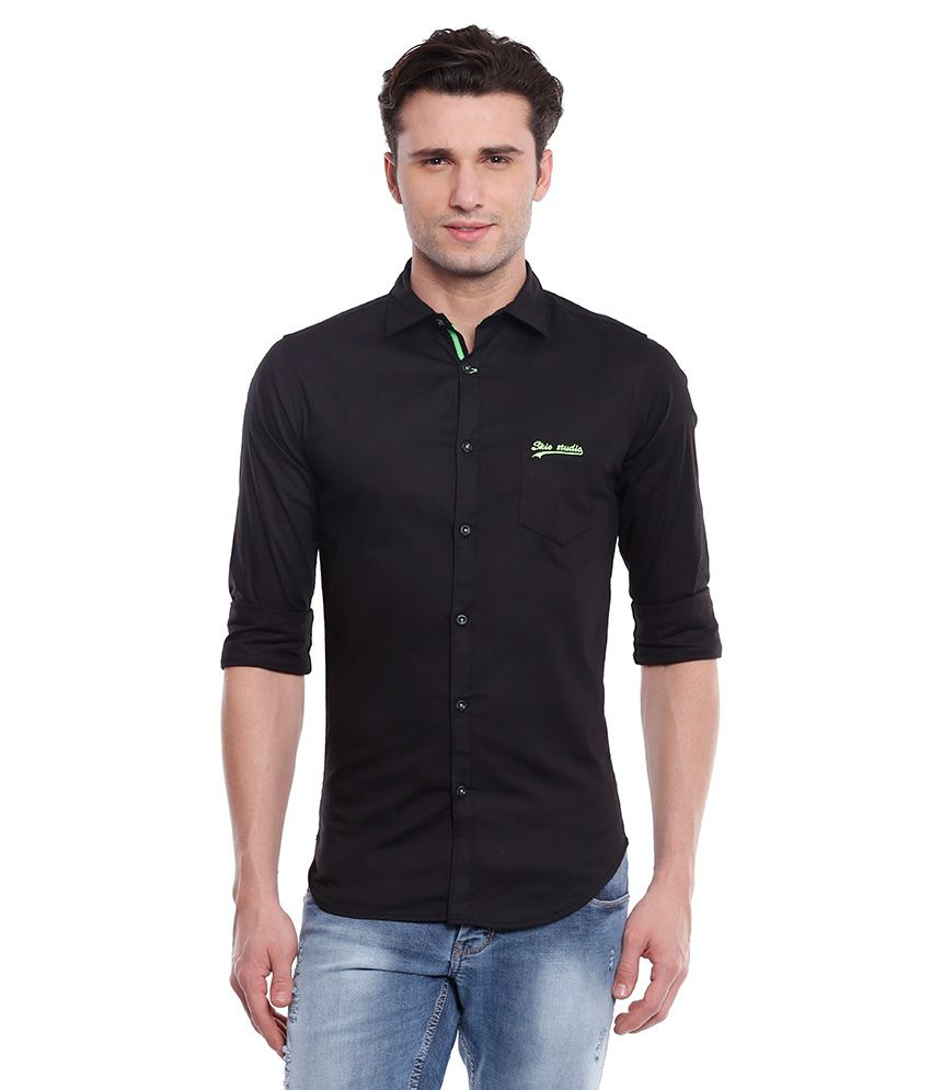 Buy Black Men Casual Shirts online in India. Huge range of Black Casual Shirts for Men at northtercessbudh.cf Free Shipping* 15 days Return Cash on Delivery. Toggle navigation. Jabong. SHOP YOUR PROFILE. women. Cotton Linen [14] VISCOSE [7] Stretch [6] Viscose Rayon [4] Satin [1] Discounts.