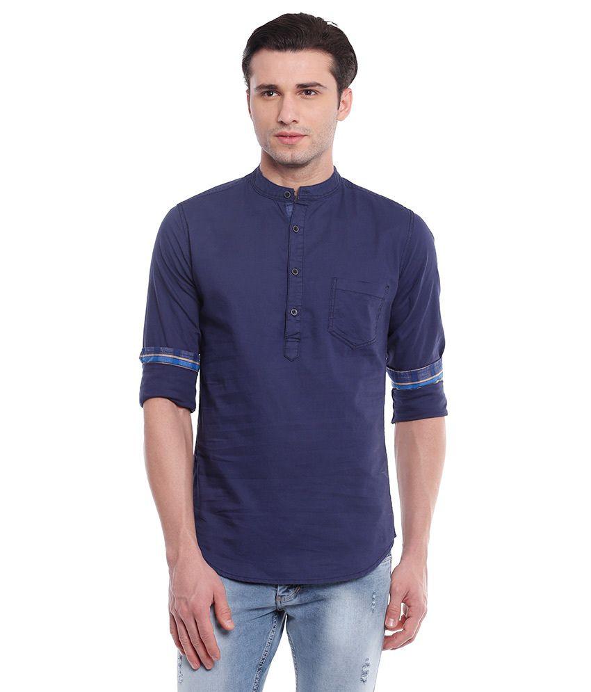 vintage blue cotton shirt buy vintage blue cotton shirt