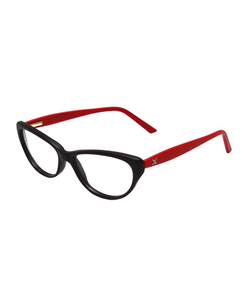 Red Knot Women Cat-eye Eyeglasses Frames - Buy Red Knot Women Cat ...