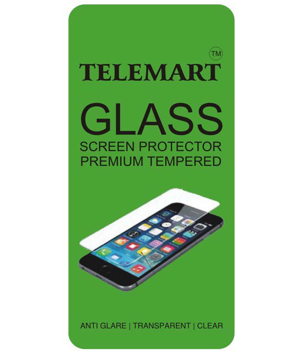 Samsung Galaxy Core Prime Tempered Glass Screen Guard by Telemart