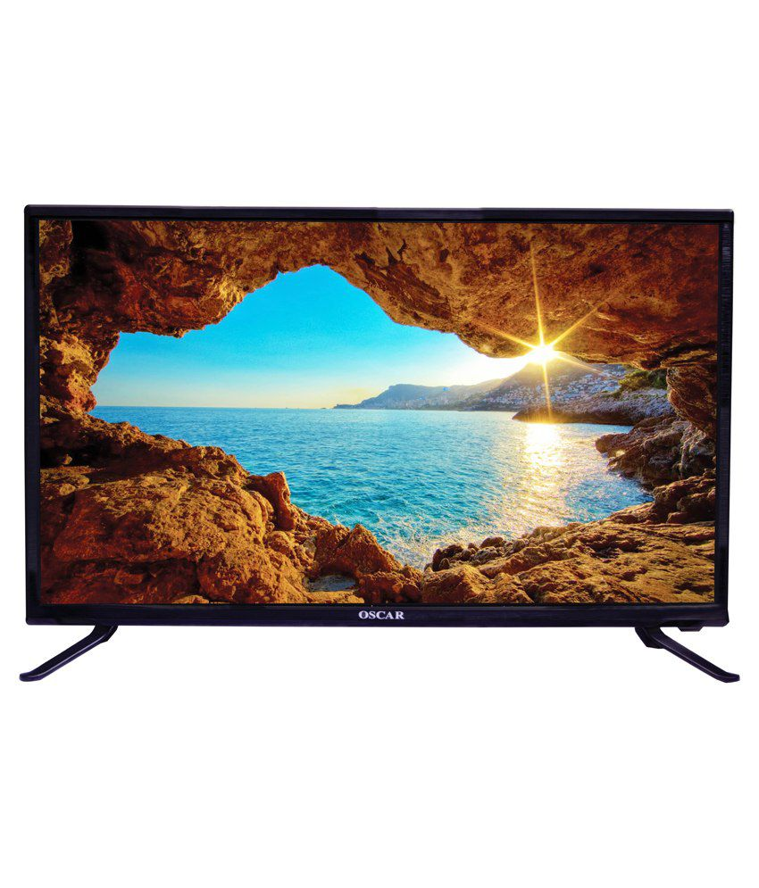 Oscar 32LEVTi 81 cm (32) HD Ready LED Television