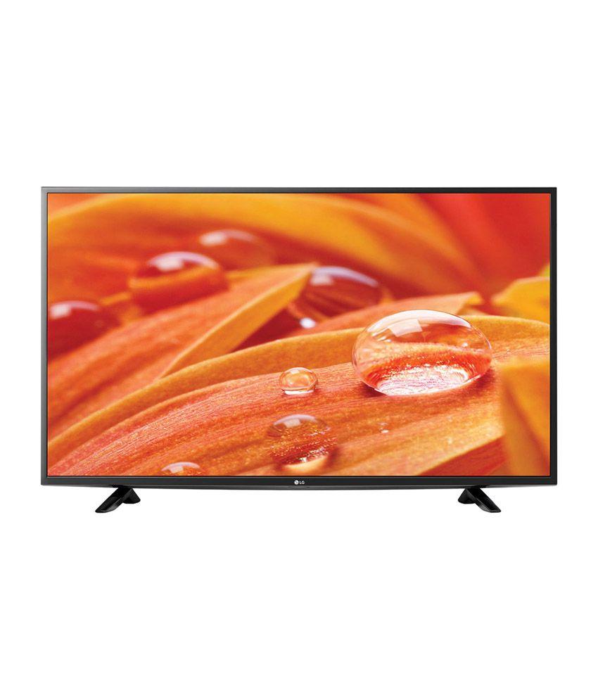 LG 32LF513A 80 cm (32) HD Ready LED Television