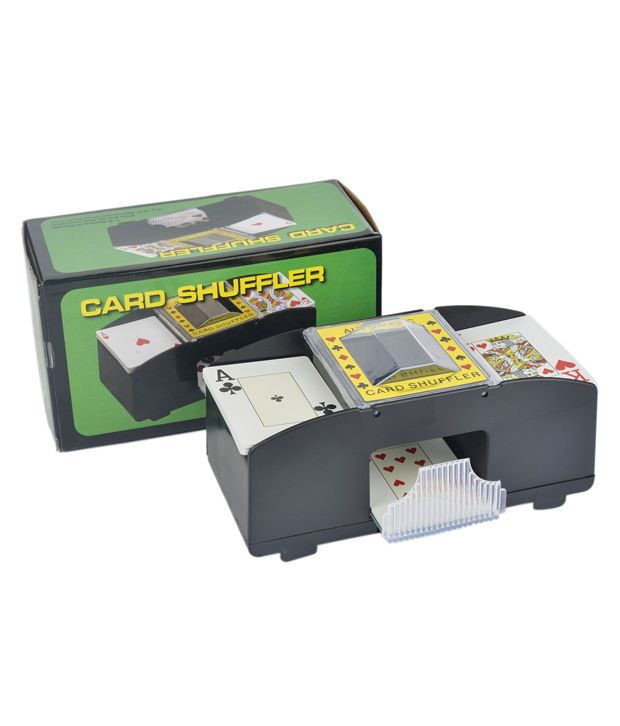 Casinoite Single Shuffler