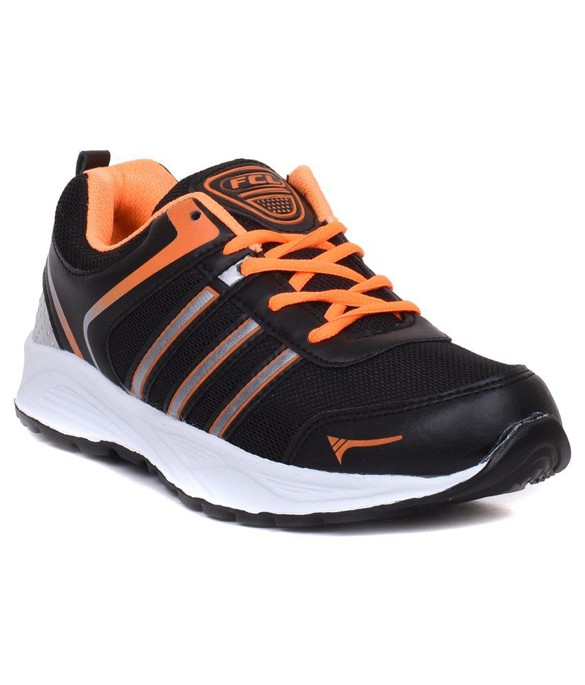 black sports shoes shopping india 28 images triqer