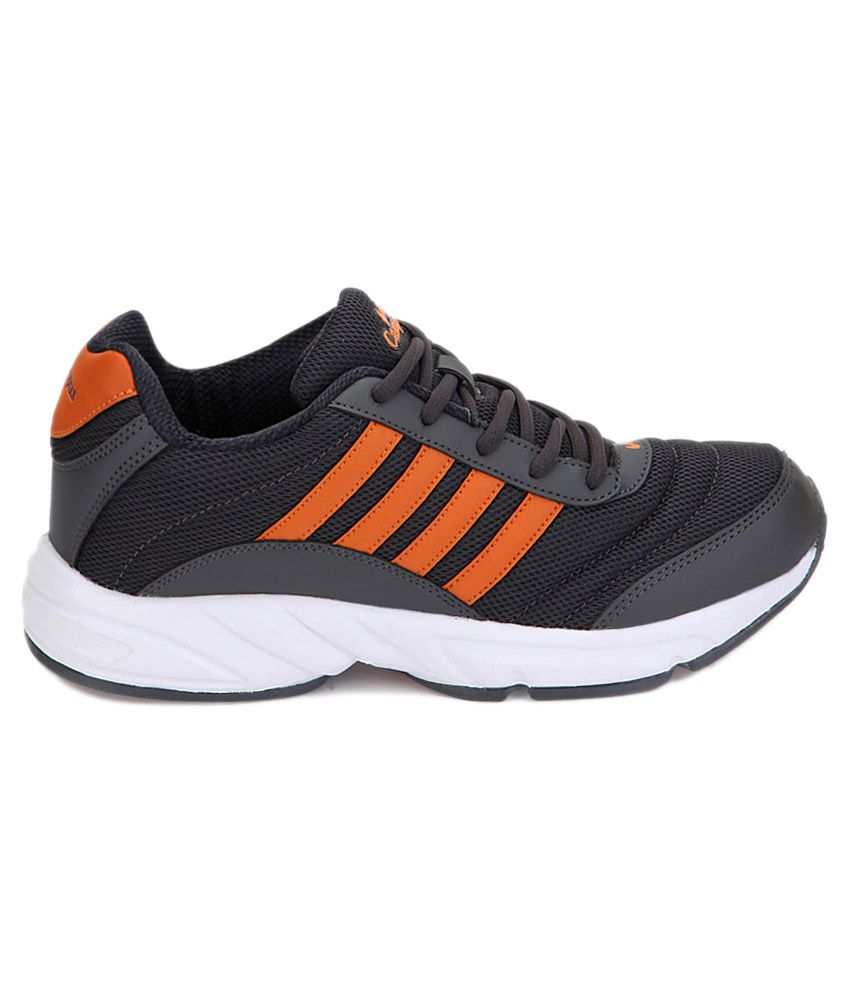 144ab7dff Action Campus Grey Sports Shoes - Buy Action Campus Grey Sports ...