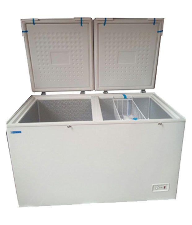 Blue Star Deep Freezer 500 Liter Model Chf500 Price In