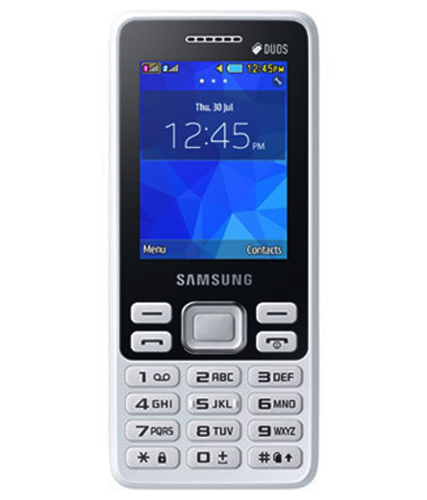 7cff8723f989e2 Samsung Metro 350 (White) - Feature Phone Online at Low Prices | Snapdeal  India