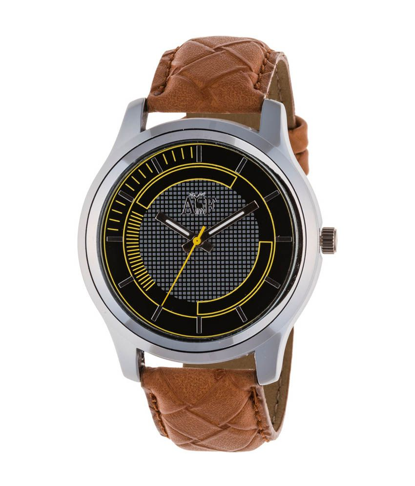Always & Forever Always & Forever Multicolour Dial Analog Watch
