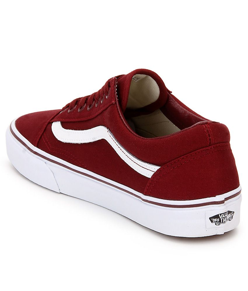 vans shoes cheapest price