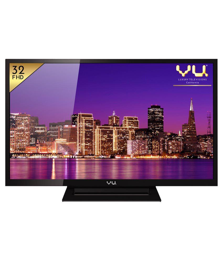 Vu 32D6545 80 cm (32) Full HD LED Television