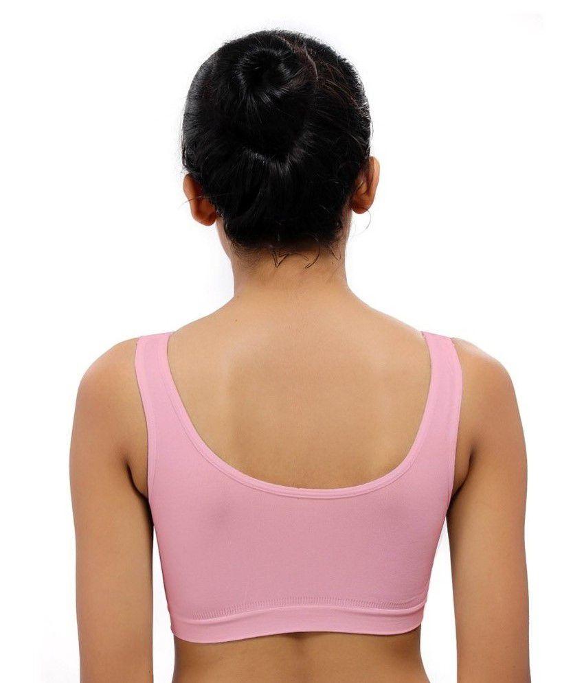 692949909 Buy Fabme Pink Air Bra