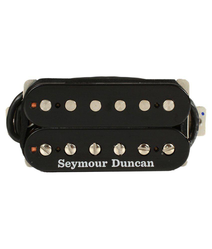 seymour duncan 11102 70 sh 11 custom custom humbucker guitar pickup black buy seymour duncan. Black Bedroom Furniture Sets. Home Design Ideas