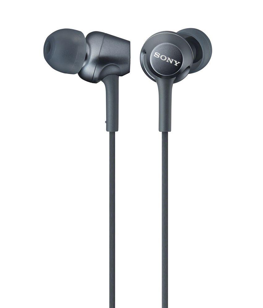 Sony earphones mic - sony earphones case