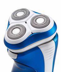 Pritech RSM-1278 Shavers blue